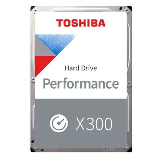 Slika Toshiba 4TB, 7200rpm, 128MB