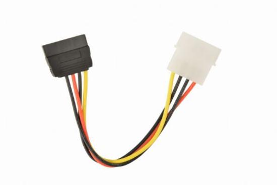 Slika Gembird SATA power cable, 0.15 m