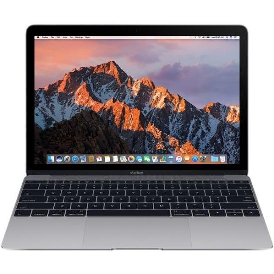 "Slika Apple MacBook ""Core m3"" A1534 12"" (Mid 2017) m3-7Y32/8GB/512GB"