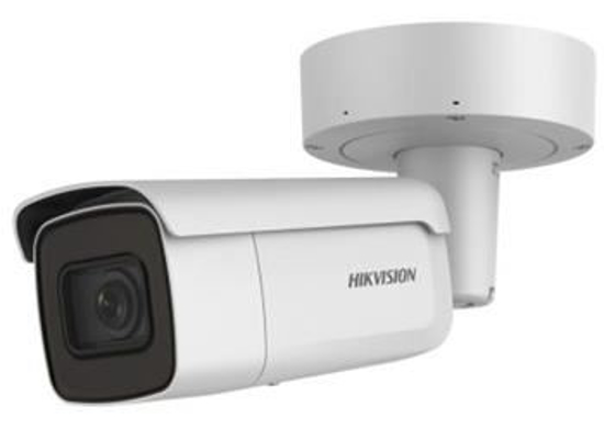 Slika HikVision 8MP, 50m IR, motor zoom lens 2.8-12mm