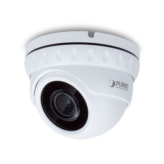 Slika Planet 5MP H.265 Smart IR Dome IP Camera with Remote Focus and Zoom