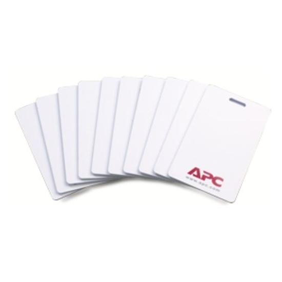 Slika APC NetBotz HID Proximity Cards - 10 Pack