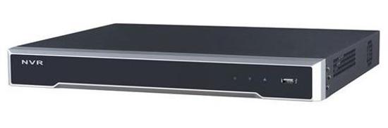 Slika HikVision 16-ch 1U 4K NVR