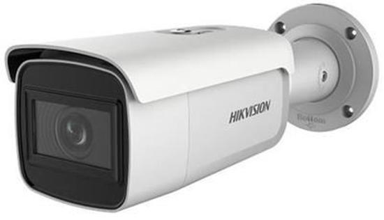 Slika HikVision 4 MP Outdoor WDR Motorized Varifocal Bullet Network Camera