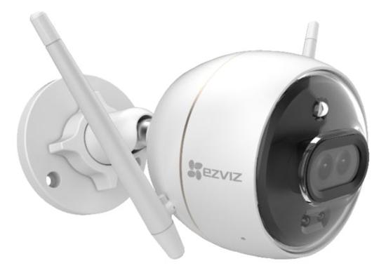 Slika Ezviz C3X Full HD Wi-Fi vanjska kamera