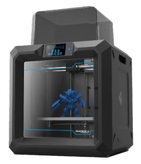 Slika Gembird Flashforge Guider 2 3D Printer