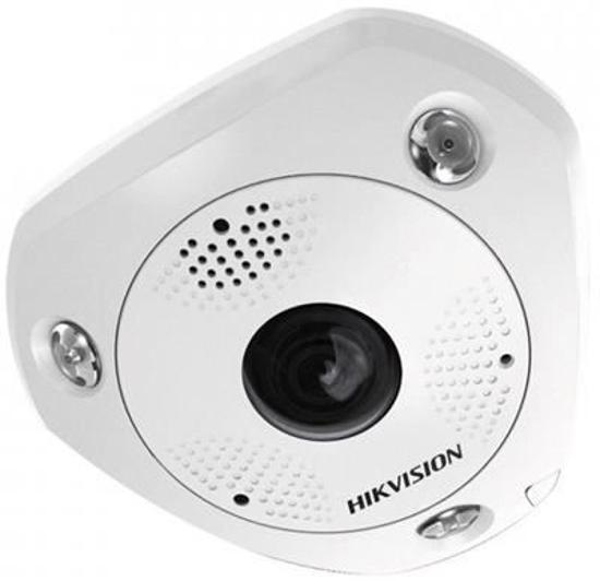 Slika HikVision 6 MP Fisheye Network Camera