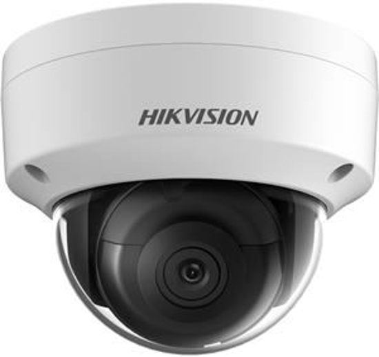 Slika HikVision 8MP, IR Fixed dome camera 2,8mm lens