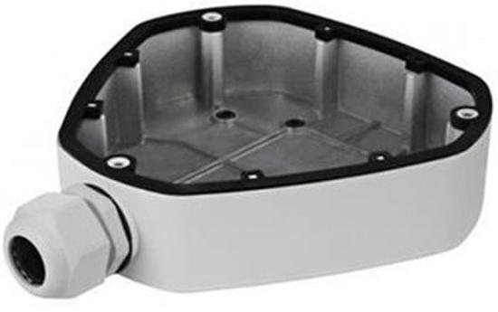 Slika HikVision mounting box for Fisheye DS-2CD63xx cameras