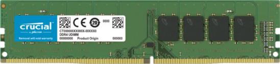 Slika Crucial 8GB DDR4 2666UDIMM