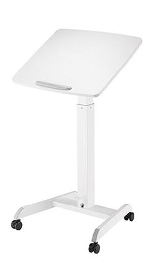 Slika Transmedia Mobile Workstation with foot pedal