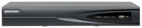 Slika HikVision 8-ch 1U 8 PoE 4K NVR