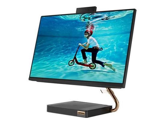 Slika Lenovo reThink AIO A540-24ICB i5-9400T/8GB/128M2+1TB/FHD/B/C/W10