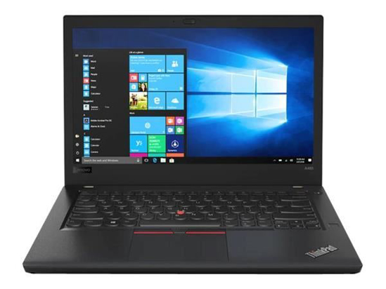 Slika Lenovo reThink Thinkpad A485 Ryzen 5 2500U/16GB/512M2/FHDp/S/B/C/W10