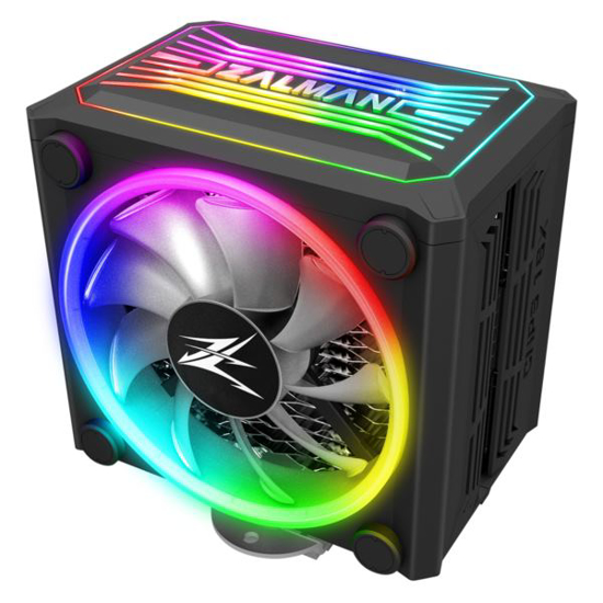 Slika Zalman CPU RGB Cooler 120mm