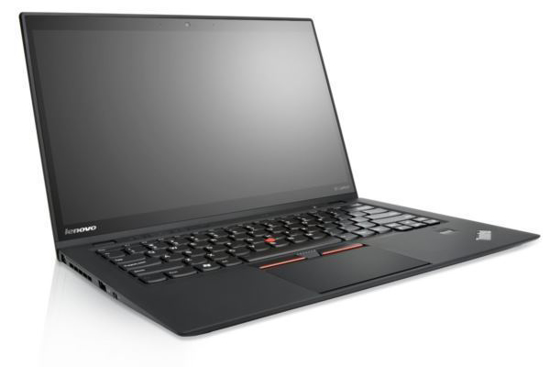 Slika Refurbished Lenovo Thinkpad X1 Carbon (4th Gen) i5-6300U/8GB/180M2/WQHD/F/C/W8P_COA
