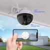 Slika Ezviz C8C vanjska WIFI sigurnosna kamera